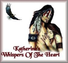 Katherine's Whispers Of The Hearts