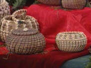 pine needle basket instructions